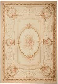 beige fl aubusson rugs for floor decoration ideas