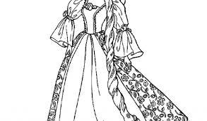 Barbie Da Colorare Mondo Bimbo Con Immagini Di Vestiti Da Disegnare