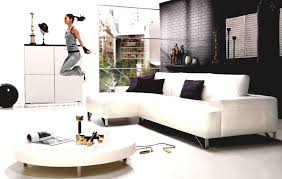 latest trends in furniture. Awesome White Living Room Furniture For Your Space Latest Trends Hgnv Ideas Cool Leather Sofa In
