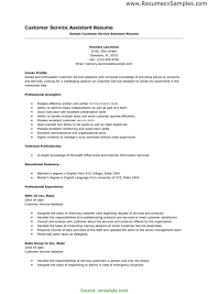 Executive Administrative Assistant Resume Good Executive Assistant Resume Example Executive Administrative 86