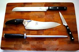 How To Sharpen A Pocket Knife  Cool MaterialHow To Sharpen Kitchen Knives