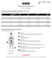 Kanz Power Pants 3 8 Clement
