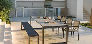 modern outdoor dining furniture. Fine Furniture Modern Outdoor Dining Table Room Ideas With Furniture 19 For P