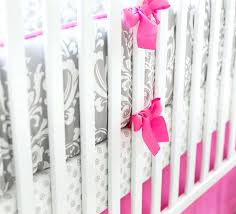 damask baby bedding full size of nursery baby girl crib bedding together with pink and grey damask baby bedding