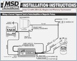 msd tachometer wiring diagram wiring diagram h8 msd 6a wiring diagram gm hei at Msd 6a Wiring Diagram Gm