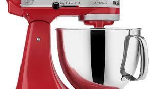 Kitchenaid Mixer Warranty Repair