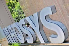 Infosys Realigns Organisation Structure The Financial Express