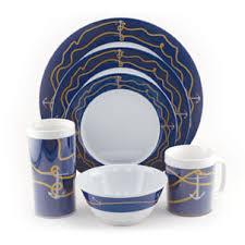 Patterned Dinnerware Impressive GALLEYWARE Galleyware Anchorline Dinnerware West Marine