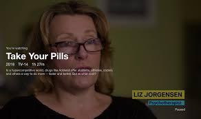 Ridgefield Psychotherapist Featured in New Netflix Documentary ...