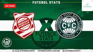 Como assistir Rio Branco-PR x Coritiba Futebol AO VIVO – Campeonato  Paranaense 2021 - Futebol Stats