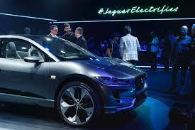 2018 jaguar hybrid. brilliant jaguar jaguar ipace concept 2018 preview inside 2018 jaguar hybrid
