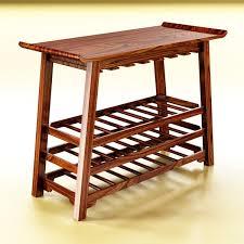 wine rack table. Wine Table Rack 2 3d Model Max Obj 3ds Fbx Mtl Mat 3 F