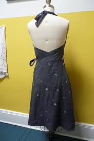 Apron Dress Pattern Interesting Apron Dress Urban Fabricphile