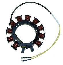 stators marine engine parts fishing tackle basic power stator mercury mariner outboard 4 6 cyl 80 150 hp 69 79 398