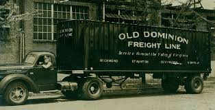 The Place To Be - Old Dominion - Old Dominion Freight Line, Inc ...