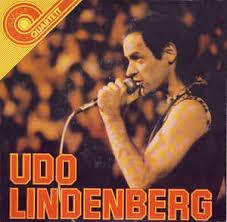 Udo Lindenberg - Udo Lindenberg (1983, Vinyl) | Discogs