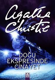 Dogu Ekspresinde Cinayet : Christie, Agatha: Amazon.de: Bücher