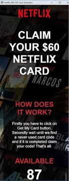 Generate work visa credit card card and mastercard, all these generated card numbers are valid, and you can customize credit card type, cvv, expiration all credit cards you used will not cost any person, so your use will not infringe anyone's rights. 11 60 Netflix Gift Card Ideas Netflix Gift Card Netflix Gift Netflix