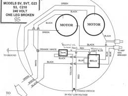 120 volt motor wiring diagram 120 image wiring diagram wiring diagram for 120 volt motor the wiring diagram on 120 volt motor wiring diagram