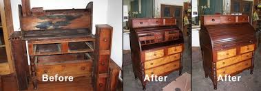 smithers furniture repair and refinishing
