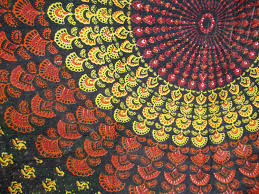 Bohemian Patterns Unique Design Inspiration
