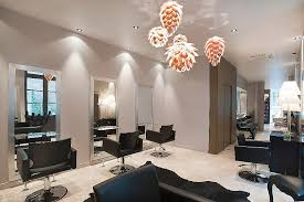 Beautiful Salon De Coiffure Moderne Homme Gallery House