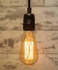Large Filament Light Bulbs Teardrop Large Led 8 Filaments Crossing 8w Low Energy Consumption