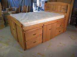 platform bed with drawers plans. Good Outstanding Best Bed With Drawers Underneath Ideas On Pinterest Beds Inside Full Ordinary Platform Drawers. Plans