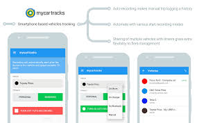 Automatic Mileage Log Gps Tracker For Businesses Android Apps On