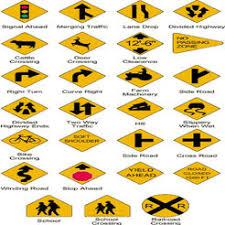 dmv sign test. Perfect Sign DMV Sign Test 4 For Dmv M