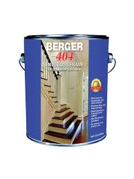 Berger 404 Gloss Paint