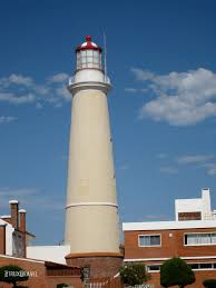 photo essay lighthouses of the world punta del este