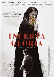 """Resultado de imagen de fotos de """"Incierta gloria"""" de Agustí Villaronga (2017)"""