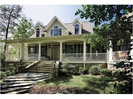 house plans with wrap around porches. Opulent Design Ideas 2000 Square Foot House Plans With Wrap Around Porch 15 Home Plan Homepw07776 Porches O
