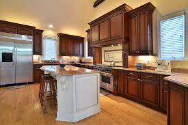 Glenwood Custom Cabinets Clear Alder Cabinets Kitchen Bath Kitchen Cabinets