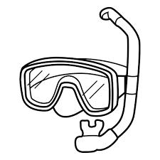 Duikbril Met Snorkel Google Zoeken Vakantie Snorkelen