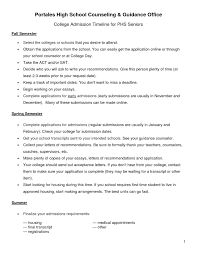 High School Resume For College Admission Elegant Sample High School