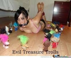 Evil Toys by satoong - Meme Center via Relatably.com