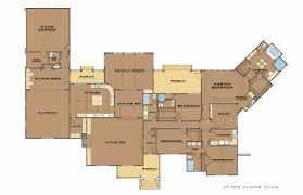 single story house plans with dual master suites fresh house plans master suites well two house