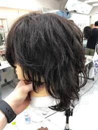 トレンドのヘアスタイルと僕の目標 Yutasaitobeautydiary