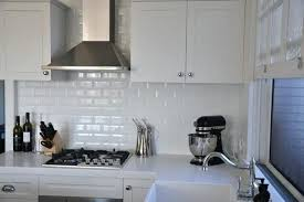 glass splashback tiles bunnings domestic kitchen traditional