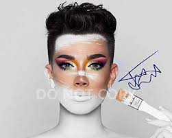 By ryan gajewski feb 04, 2021 3:46 am tags. James Charles Model Make Up Artist Reprint Signed Autographed 8x10 Photo 1 Sisters At Amazon S Entertainment Collectibles Store