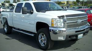 Video 1 (2)2009 Chevrolet Silverado 2500HD CREW CAB LTZ 4WD ...