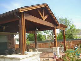 metal patio cover plans. Wood Patio Cover Plans Best Of How To Build A Attached House Intended Metal S