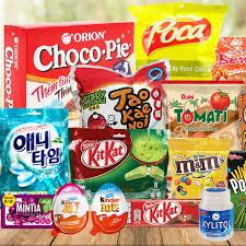 Mua Bánh Kẹo Giá Sỉ Ở TpHcm Uy Tín Nhất? - Khải San Food