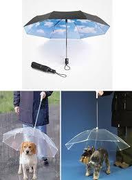 Cool Yet Functional Umbrellas