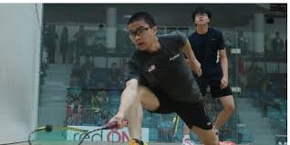 Mixed Fortunes For Malaysians On Opening Day At World Junior Champs -  Professional Squash Association