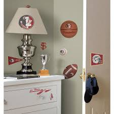 roommates florida state university l and stick wall decals com