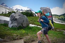 Best <b>Baby Carriers</b> for Hiking of 2019   Switchback Travel