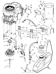 Simplicity 2690474 javelin 22hp bs rider w50 mower parts diagram engine group 20hp 22hp b s intek twin ja2022bs simplicity 2690476 javelin 20hp kohler